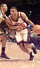Knicks Ambition