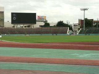水前寺 陸上 競技 場